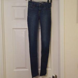 Hollister Jean's 0L